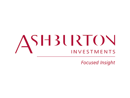 Ashburton Investments logo